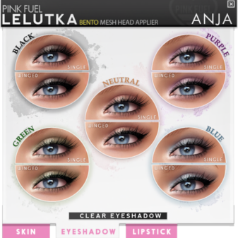 Anja Eyeshadow
