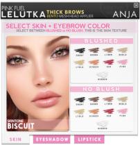 Anja Skin