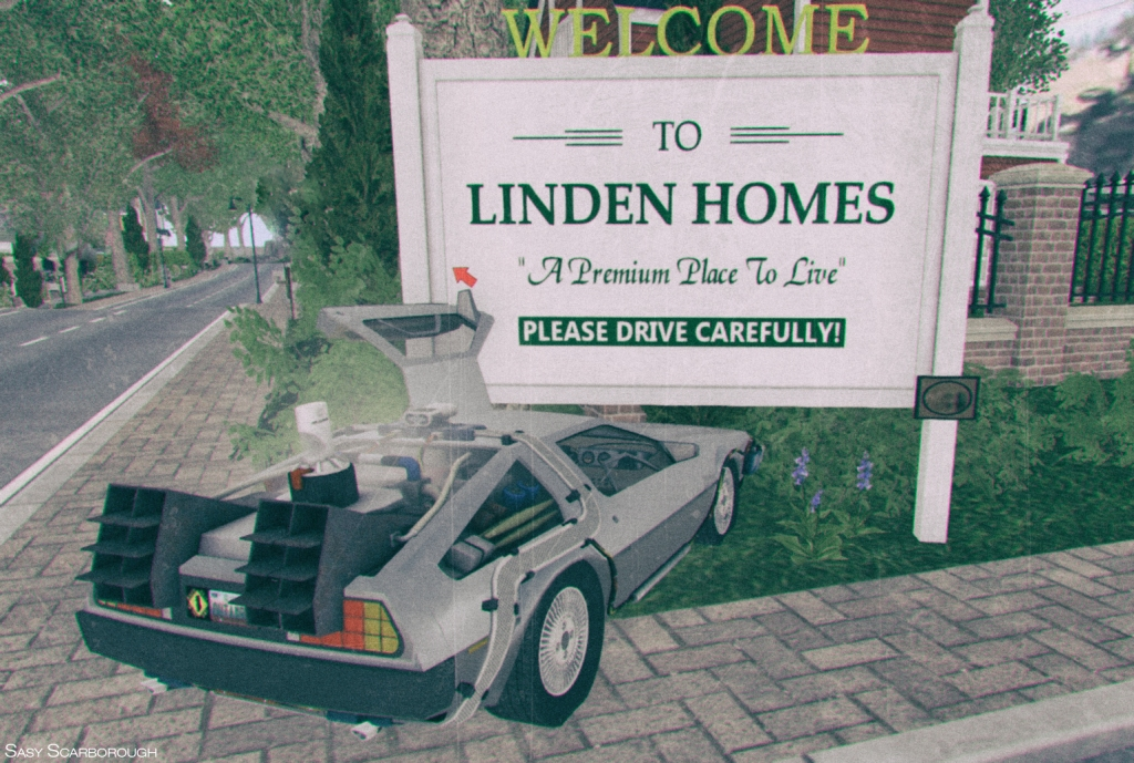 Linden Homes Preview
